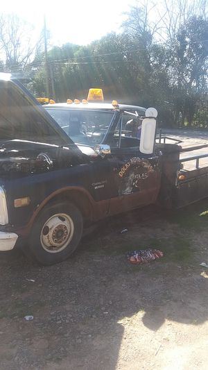 Chevy car hauler for Sale in Cramerton, NC