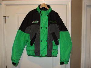 Kawasaki Motorcycle Jacket for Sale in Newnan, GA