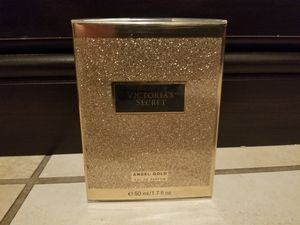 Victoria Secret Angel Gold perfume for Sale in Colton, CA
