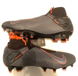 Nike Phantom Vision Elite DF FG Mango Soccer Cleats AO3262-080 men's 5.5/wmns 7 for Sale in Zachary, LA