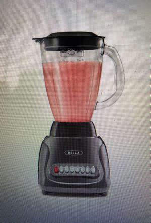 12- Speed Blender BELLA housewares for Sale in Houston, TX