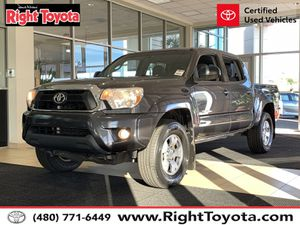 2013 Toyota Tacoma for Sale in Scottsdale, AZ