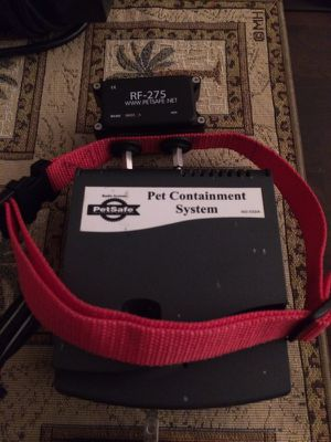 Containment Fence Shock Collar NEW for Sale in San Diego, CA