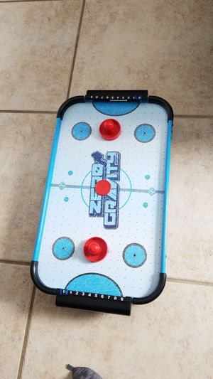 Mini air hockey for Sale in West Palm Beach, FL