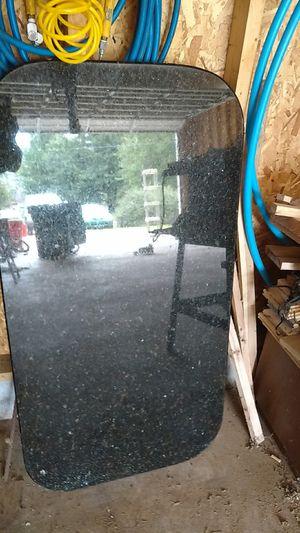 Granite coffee table top for Sale in Coleman, MI