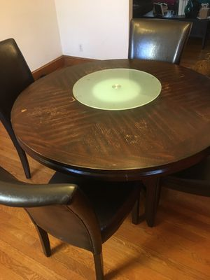Dining Room Set - GREAT CONDITION for Sale in Washington, DC