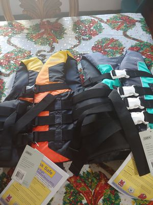 DBX VERVE LIFEVEST for Sale in Los Angeles, CA