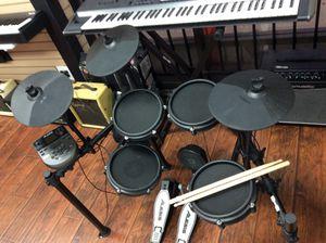 Electric drumste Alesis dm7x for Sale in Oceanside, CA
