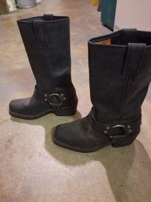 Harley Davidson Boots Women's for Sale in Dundalk, MD
