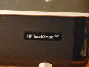 HP Touch Smart 600 PC for Sale in Everett, WA