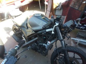 Yamaha r3 2016 for Sale in Los Angeles, CA