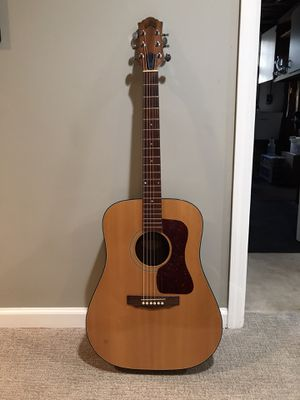 GUILD D4G Dreadnought Acoustic Guitar USA for Sale in Roseland, NJ