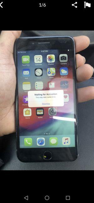 I phone 7 plus for Sale in Manassas Park, VA