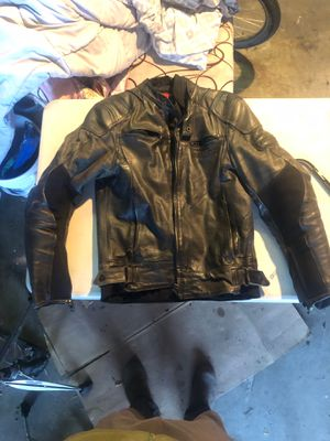 Dainese motorcycle jacket for Sale in San Diego, CA