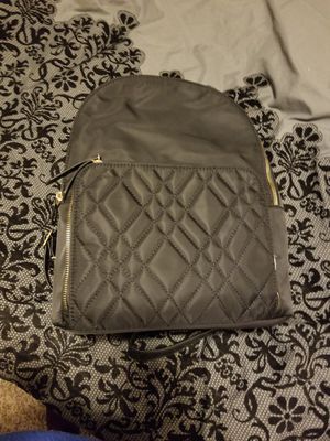 Black BackPack for Sale in El Paso, TX