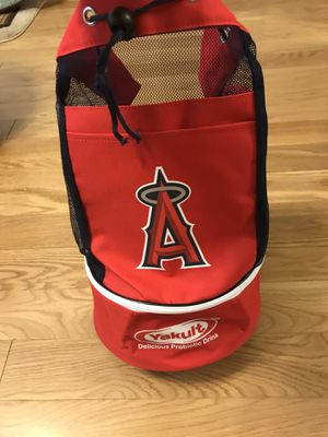 Angels Baseball cooler & snack pack for Sale in Anaheim, CA