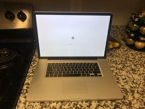 Rare i7, 17 inch MacBook Pro. for Sale in Greensboro, NC