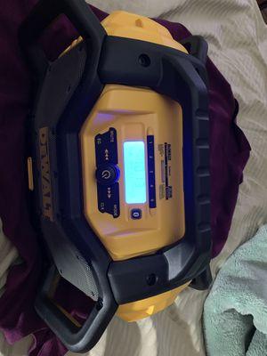 Dewalt Bluetooth for Sale in Las Vegas, NV