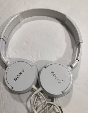 Sony headphones 🎧 for Sale in Providence, RI