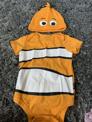 6-9 month fish costume for Sale in Bowie, MD