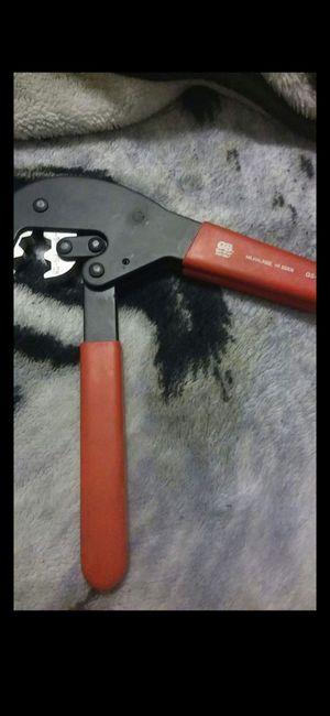 Crimp tool for Sale in Phoenix, AZ