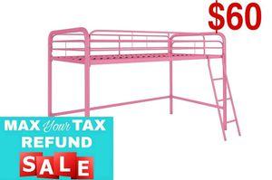 Junior loft bed frame for Sale in Dallas, TX