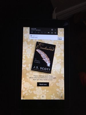 Amazon fire 7 tablet for Sale in Bacliff, TX