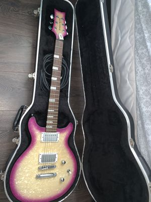 Daisy Rock Electric guitar for Sale in Manassas, VA