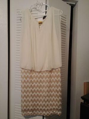Traje dama, women dress for Sale in Orlando, FL