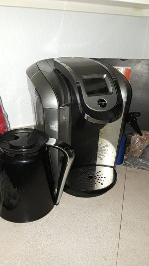 Keurig coffee maker 2.0 with carafe for Sale in Longwood, FL