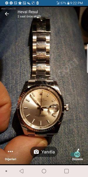 Rolex men watch for Sale in Aventura, FL