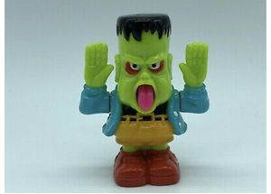 "1990 McDONALDS HAPPY MEAL TOYS - ""FRANKENTYKE"" from GRAVEDALE HIGH for Sale in Wyoming, MI"