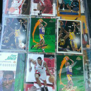 BASEBALL BASKETBALL FOOTBALL CARDS for Sale in West Palm Beach, FL