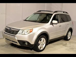 2009 Subaru Forester/4dr Auto for Sale in Columbus, OH