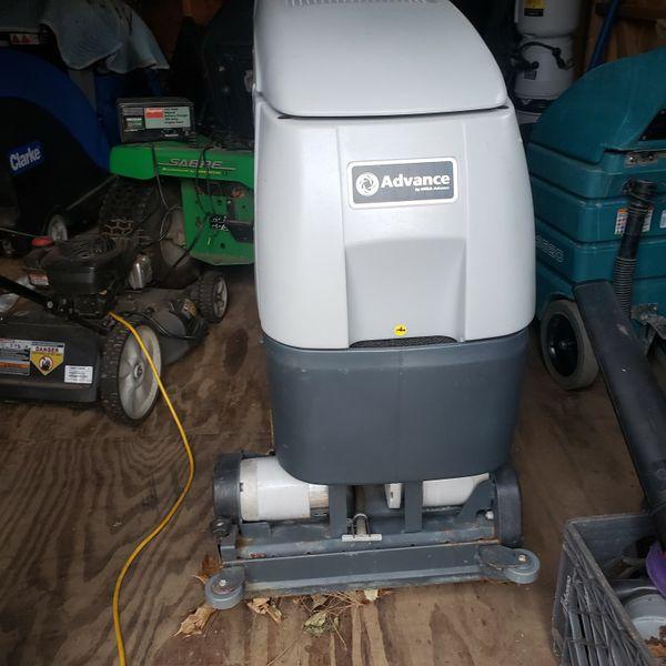 Advance Adfinity Floor Scrubber