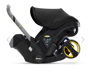 DOONA INFANT CAR SEAT / STROLLER AND BASE for Sale in US