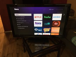 "Panasonic TV - 40"" for Sale in Everett, WA"