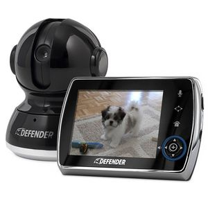 "Phoenix™ 3.5"" Digital Wireless Security Camera Video Monitor for Sale in Tampa, FL"