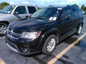 2014 Dodge Journey for Sale in Miami, FL