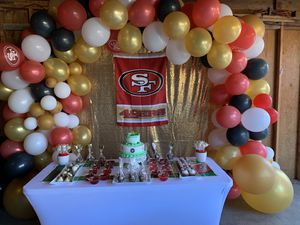 Cake table set up for Sale in San Leandro, CA