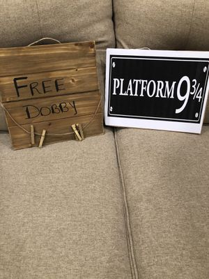 Harry Potter party decorations for Sale in Fontana, CA