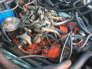 Chevy parts for Sale in Middleburg Heights, OH
