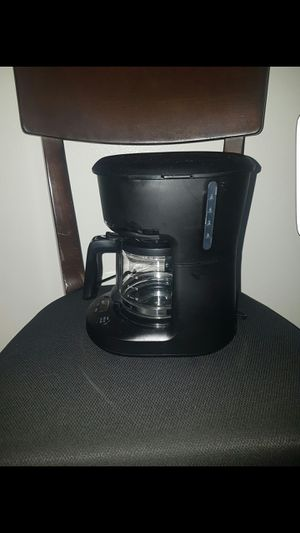 Coffee maker excellent condition for Sale in El Cajon, CA