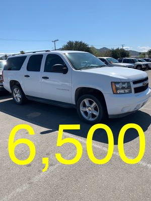 2007 Chevy suburban for Sale in Hesperia, CA