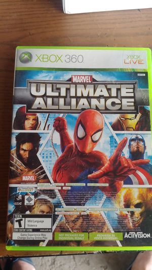 Xbox 360 game for Sale in Cleveland, OH