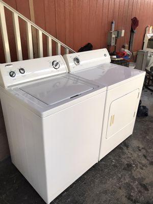 lavadora y secadora whirlpool de gas for Sale in Paramount, CA