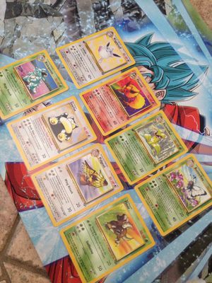 Pokemon Cards First Edition for Sale in Santa Ana, CA