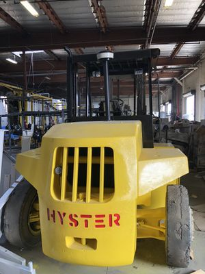 Hyster Forklift H210XL Lift Low Hours Make Offer for Sale in Pico Rivera, CA