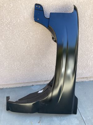 2000-2002 Chevy Silverado left fender for Sale in Orange, CA