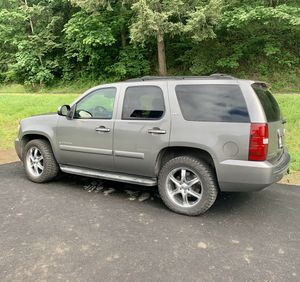2007 LTZ Chevy Tahoe for Sale in Woodland, WA